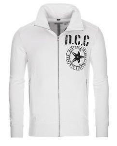 DISTV3 Sweater White