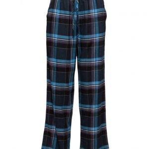 DKNY Homewear Dkny Plaid Town Pant yöhousut