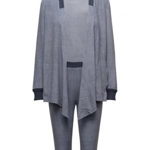 DKNY Homewear Dkny Stretch Cozy & Leggings Set pyjama