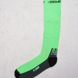 D.O.X Compression Sock Green