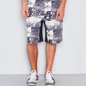 D.O.X Joe Shorts AOP