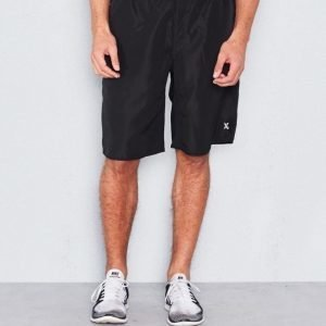 D.O.X Joe Shorts Black