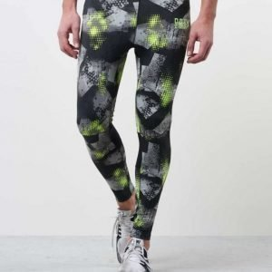 D.O.X Joe Tights All Over Print