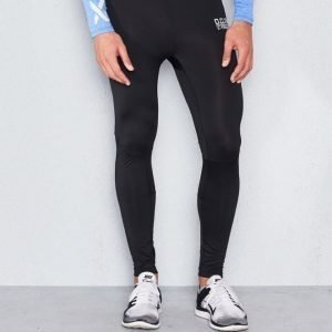 D.O.X Joe Tights Black