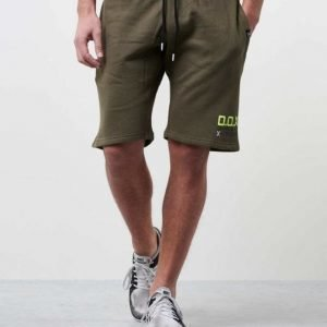 D.O.X Oliwer SW Shorts Army Green