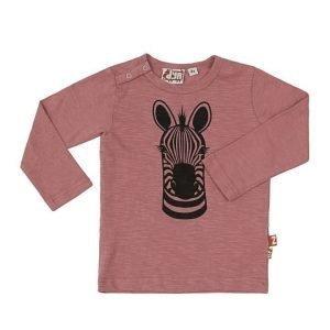 DYR Lille Mus pitkähihainen T-paita