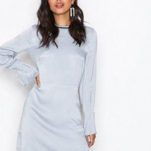 Dagmar Colombe Dress Loose Fit Mekko Icy Blue