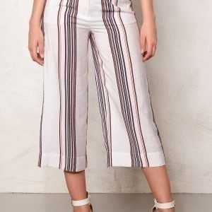 Dagmar Florence Stripe print