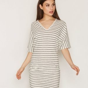 Dagmar Ines Dress Loose Fit Mekko Silk