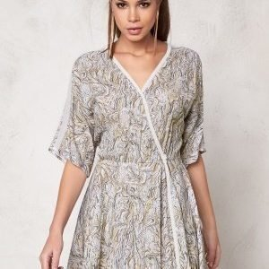 Dagmar Lilly Dress 521 Gobelin Light Pr