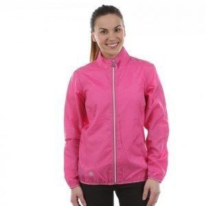 Daily Sports Mia Wind Jacket Tuulitakki Roosa