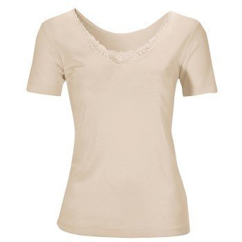 Damella 37361 Top Short Sleeve