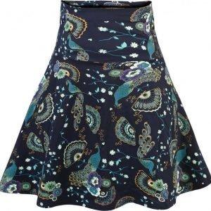 Dancing Days Proud Peacock Skirt Hame