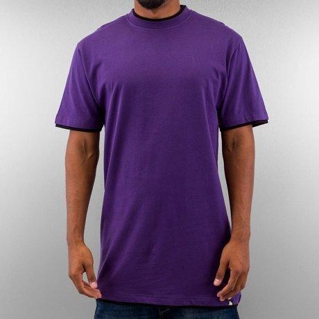 Dangerous DNGRS T-paita Purpuranpunainen