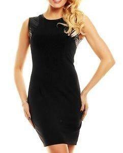 Darcie Dress Black