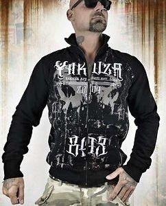 Dark Side Sweater Black