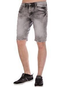 Dax Denim Shorts