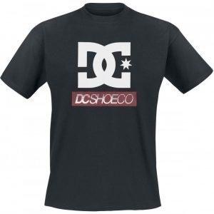 Dc Legendz Star Ss T-paita