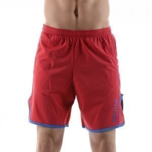 Dcore Performance X-Fit Focus Shorts Treenishortsit Punainen