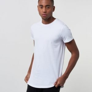 Dead Legacy Curve Back Design Top Cuntrys White