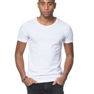 Dead Legacy DL Basic Tee White