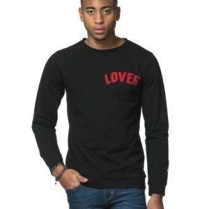 Dead Legacy Lover LWS Black