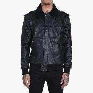 Deadwood Leather Charlie Jacket
