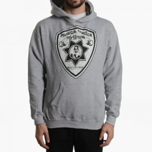 Dear. Skating Rocco Division Hooded Sweatshirt