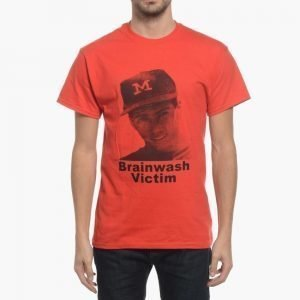 Dear. Skating Rudy Johnson Brainwash Victim Tee