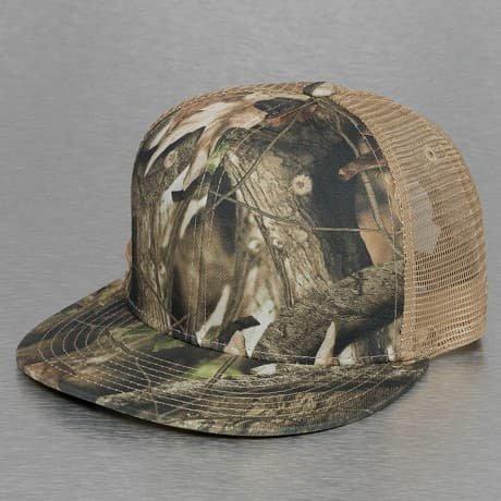 Decky USA Verkkolippis Camouflage