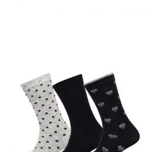 Decoy Ladies Ankelsock 3-Pack nilkkasukat