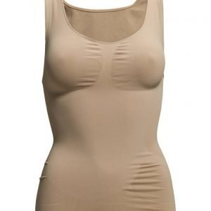 Decoy Shape Wear Top Wide Straps toppi