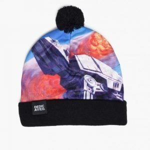Dedicated AT-AT Walker Beanie