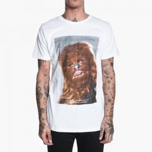 Dedicated Chewbacca Quote Tee