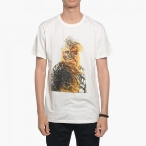 Dedicated Chewbacca Tee