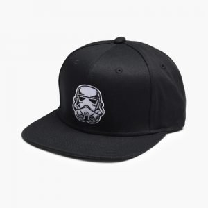Dedicated Imperial Trooper Snapback