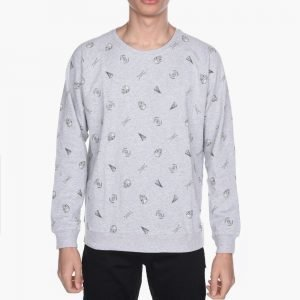 Dedicated Star Wars Space Ships Sweatshirt