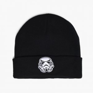 Dedicated Trooper Head Beanie