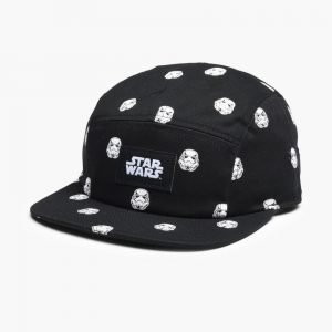 Dedicated Trooper Pattern 5 Panel