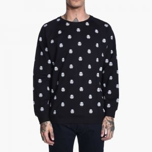 Dedicated Trooper Pattern Sweatshirt