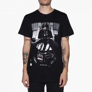 Dedicated Vader Quote Tee