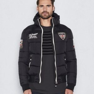 Deeluxe Desteron Jacket Black