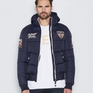 Deeluxe Desteron Jacket Navy