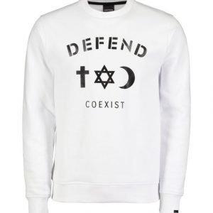 Defend Paris Co Crew Collegepaita