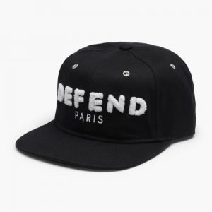 Defend Paris Polo Cap