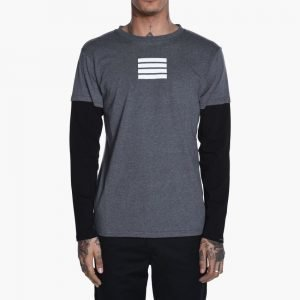 Defend Paris Silas Long Sleeve Tee