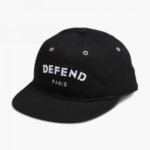 Defend Paris Sport Cap
