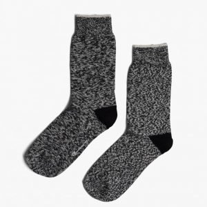 Democratique Socks Relax Twister Knitted Socks