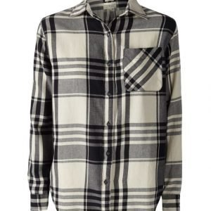 Denim & Supply Ralph Lauren Boyfriend Plaid Ruutupaita