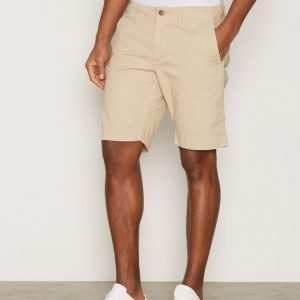Denim & Supply Ralph Lauren Chino Reg-Flat Short Shortsit Khaki